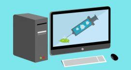 Antivirus informático