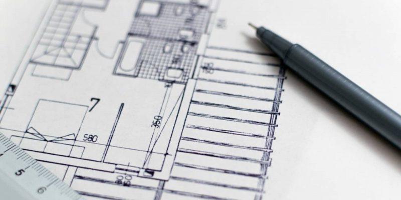 arquitectura - plano
