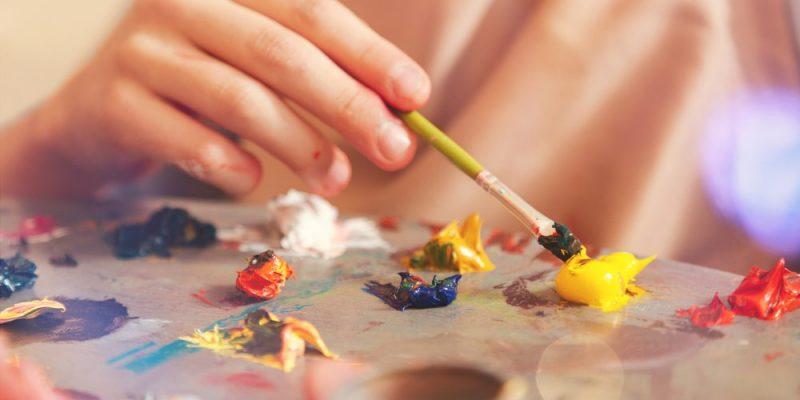 Bellas Artes - Pintura