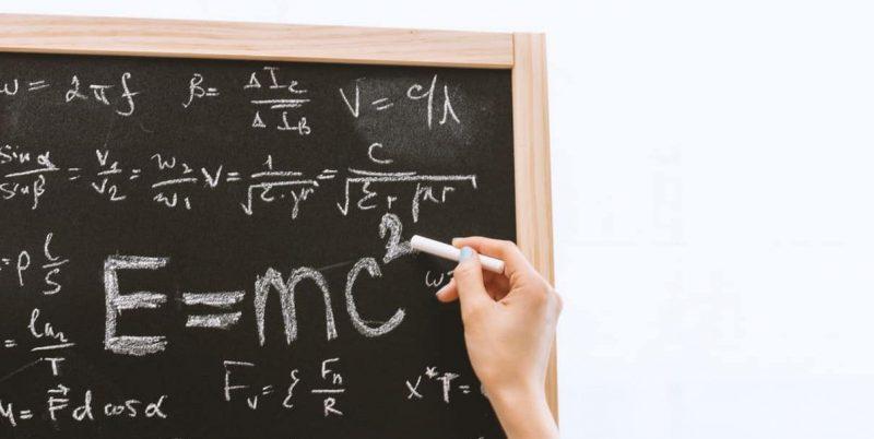 ciencias exactas