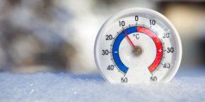 Grados Celsius (°C)