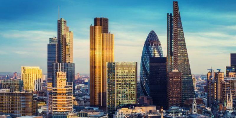 Ciudad-Londres