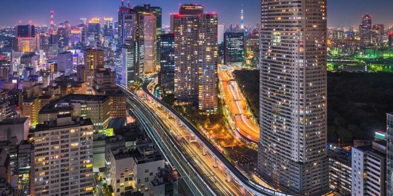 Ciudad-Tokio