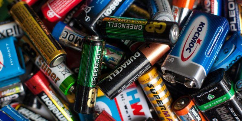 baterías-pilas