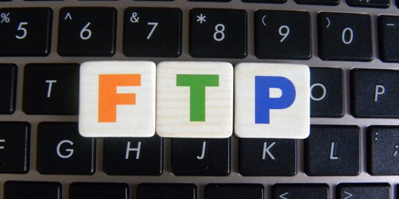 Cliente FTP