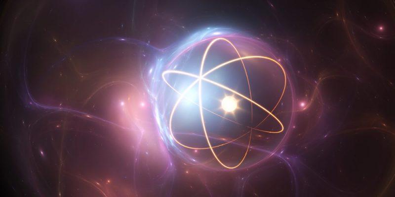 Átomo-Molécula