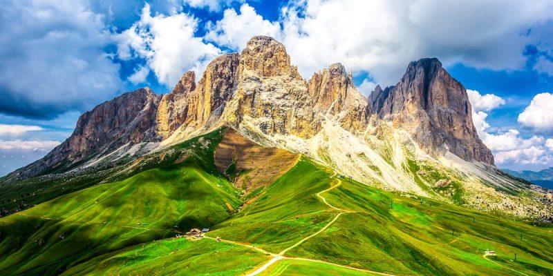 Resultado de imagen para montaña