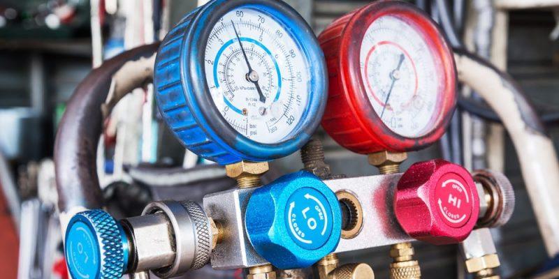 presión-temperatura