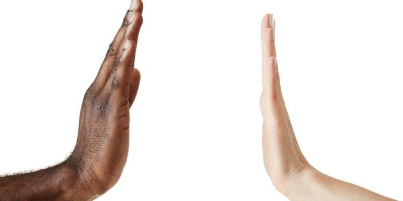 discriminación- xenofobia