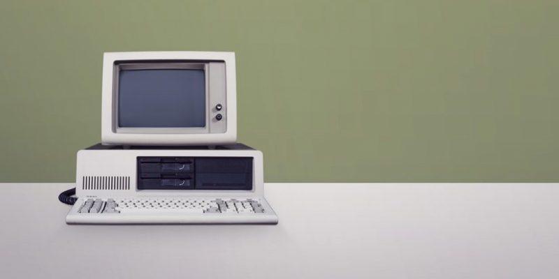 IBM computadora