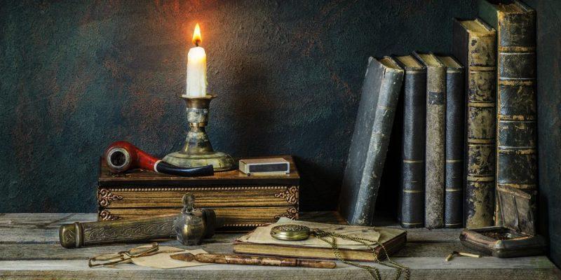 Género Literario Concepto Historia Tipos Y Subgéneros