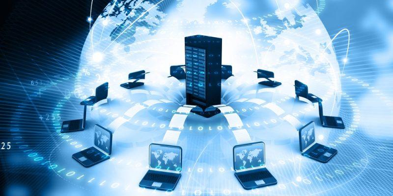 Redes informáticas