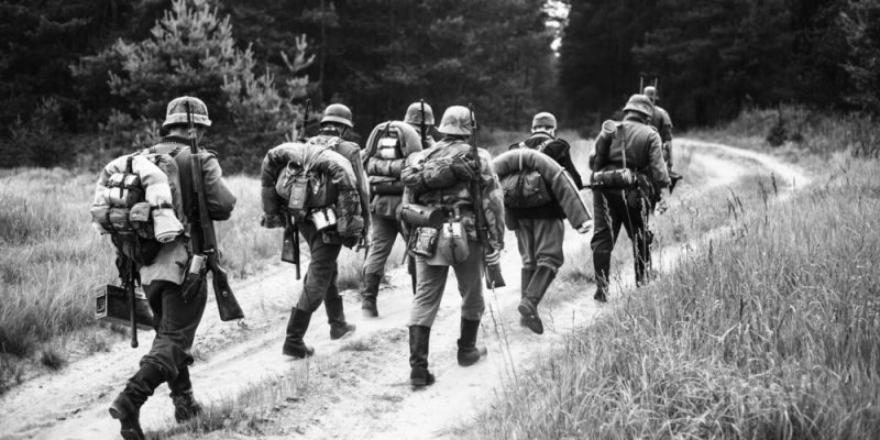 Segunda Guerra Mundial Resumen Causas Consecuencias Paises