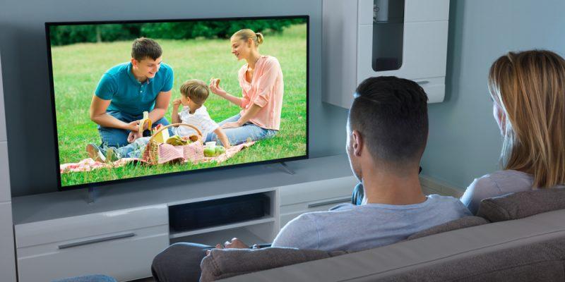 Televisión Digital