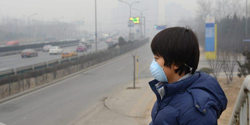 contaminaci u00f3n del aire  concepto  causas y consecuencias