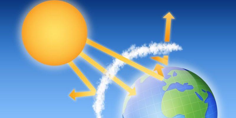 Resultado de imagen de efecto invernadero