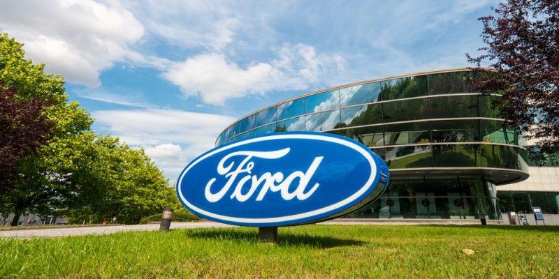 Empresa Familiar Ford