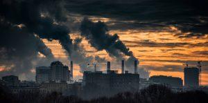 Contaminación Química