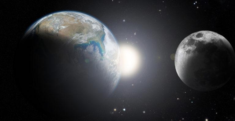 Rotación de la Tierra - Traslación de la Tierra