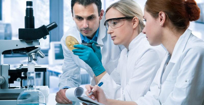 Microbiología - biología