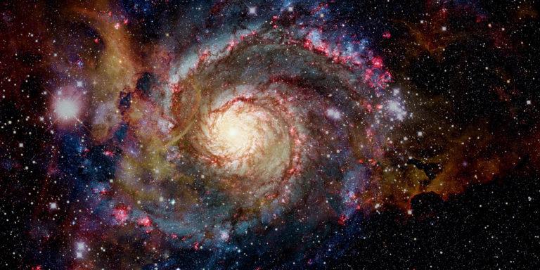 Galaxia - Universo - Astro