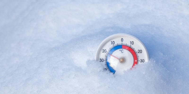 como medir la fiebre en grados fahrenheit