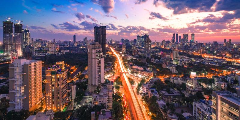 India - Mumbai - inmigración - emigración