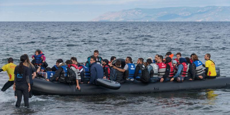 Migración externa