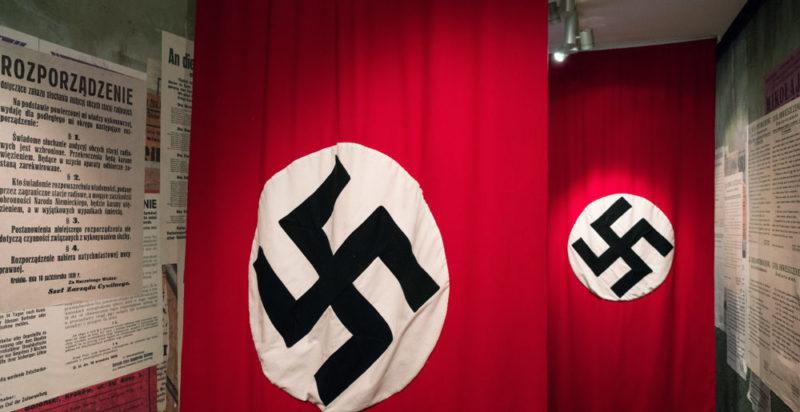 Holocausto - Régimen nazi