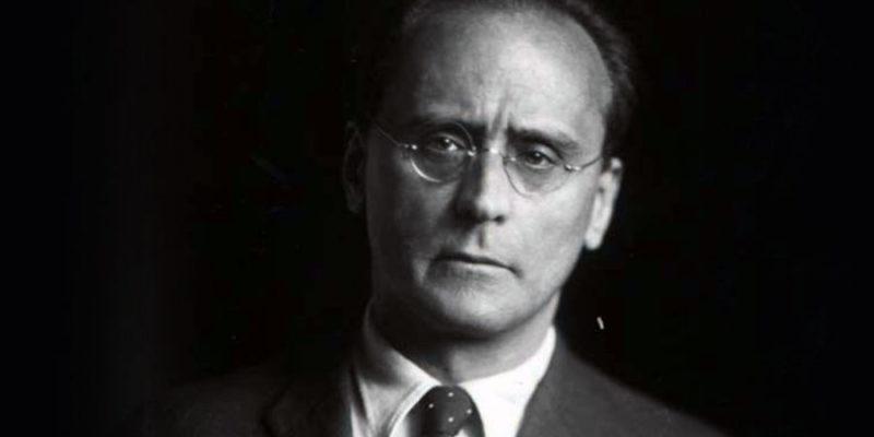 Anton von Webern - expresionismo
