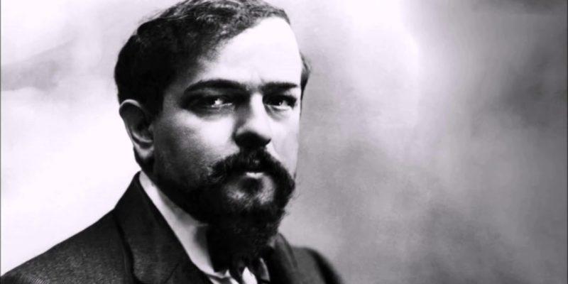 Claude Debussy - música impresionista
