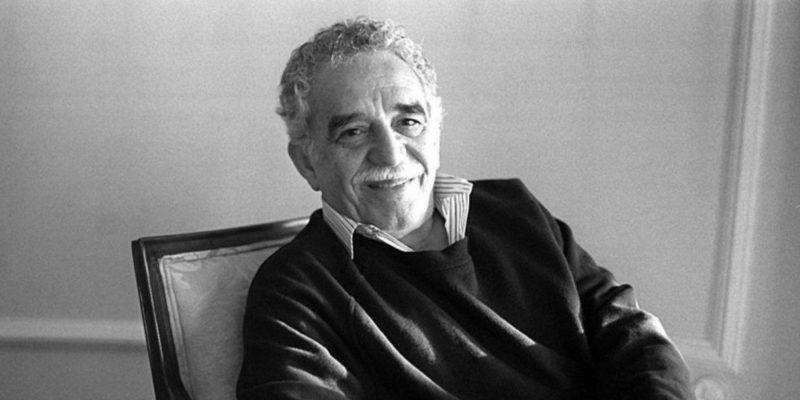 Realismo mágico - Gabriel García Márquez