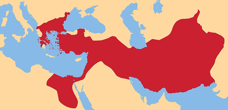 cultura griega imperio alejandro magno