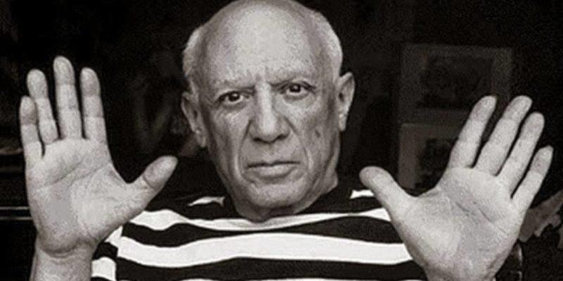 Pablo Picasso - Cubismo