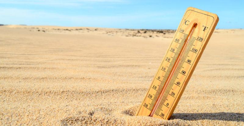 Temperatura - calor