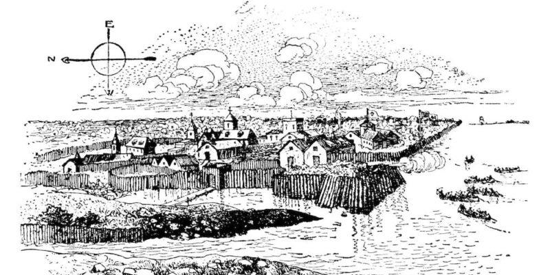 trece colonias estados unidos historia jamestown virginia