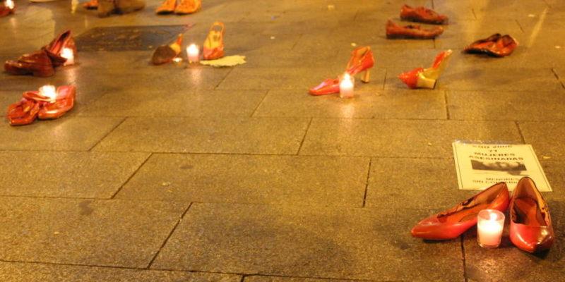 feminicidio femicidio violencia de genero