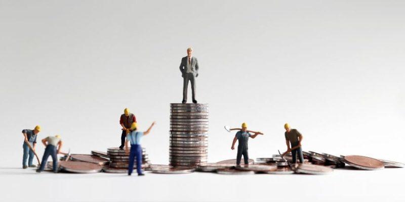 modos de produccion economia marximo capitalismo