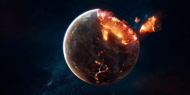 paradoja fermi destruccion de planet vida extraterrestre