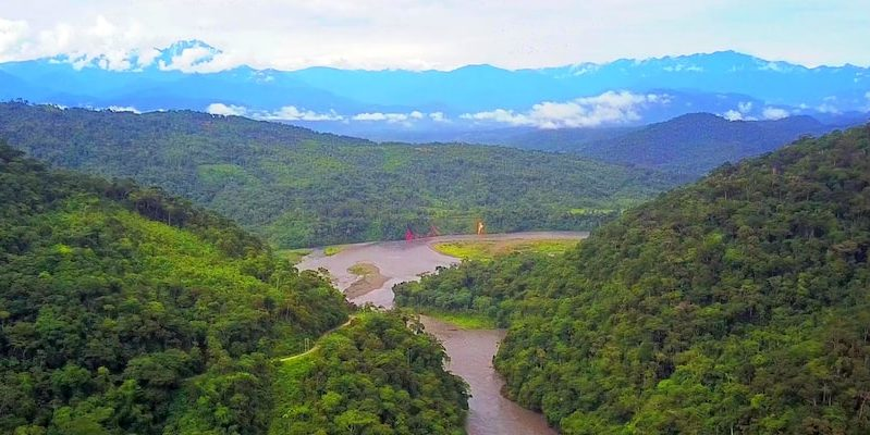 selva peruana peru amazonas