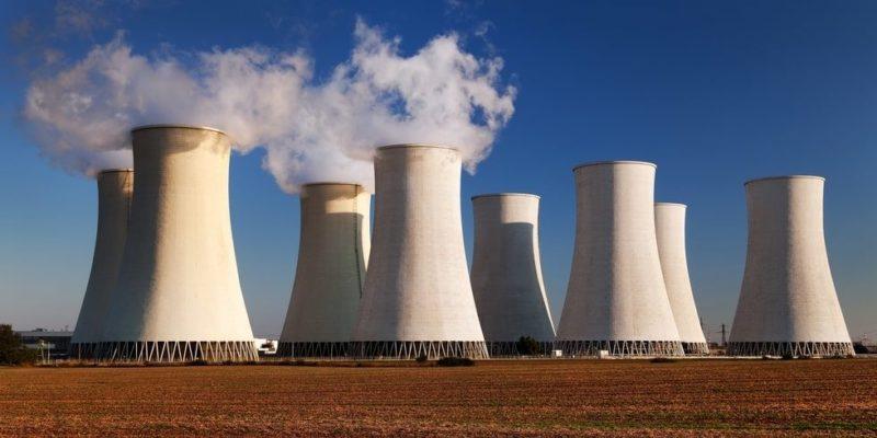 teoria de la relatividad energia nuclear