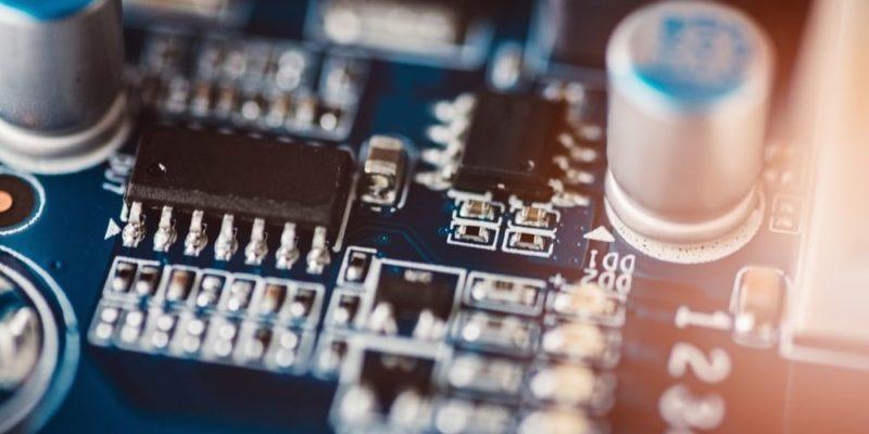 teoria de los sistemas electronica