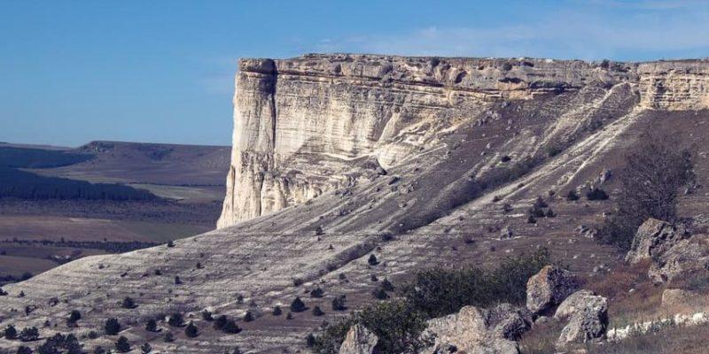 capas del suelo tipos calcarea