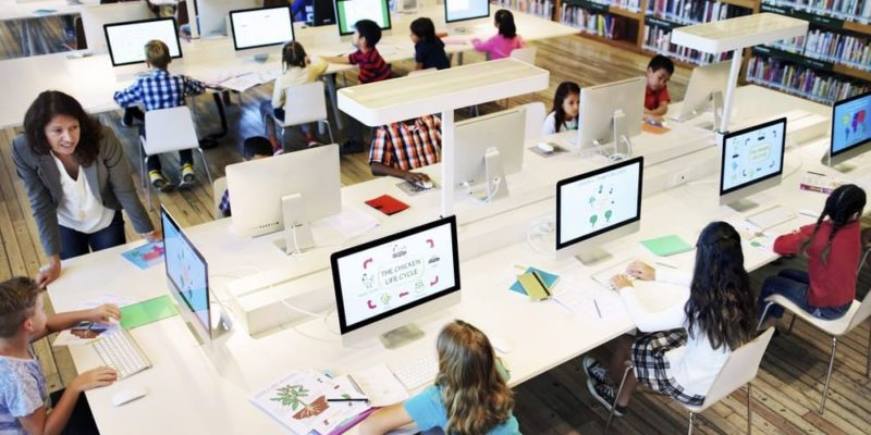 ciudadania digital e learning educacion