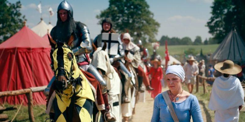 edad media sociedad feudalismo