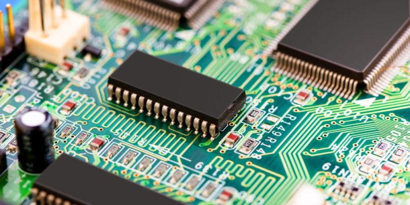 generaciones de las computadoras tercera circuitos integrados