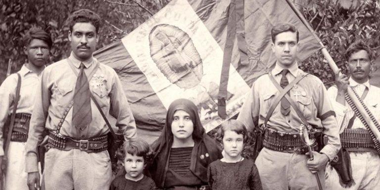 guerra_cristera_mexico_ley de calles