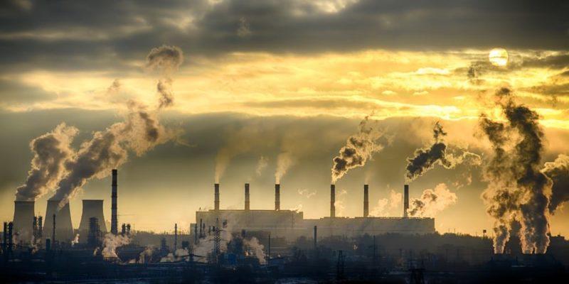 variables dependientes independientes contaminacion gases capa de ozono