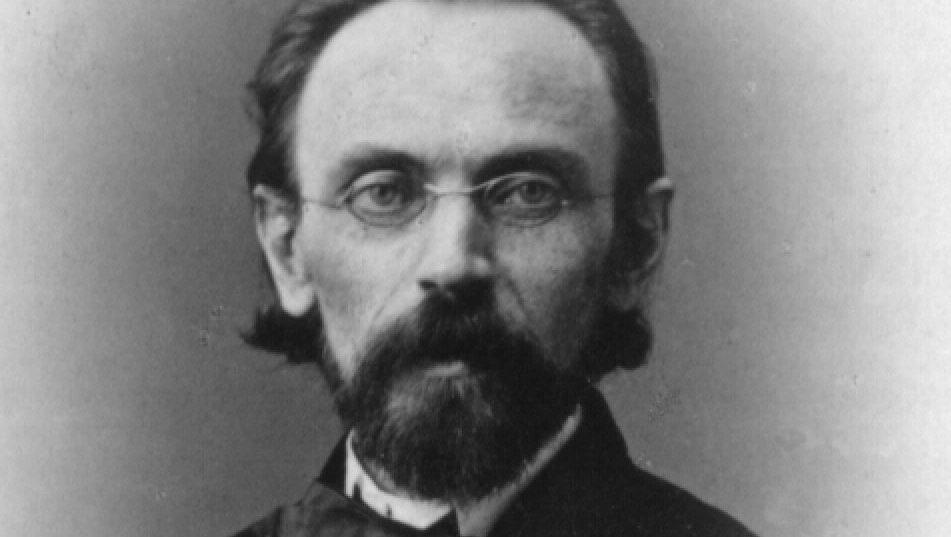 Emil Erlenmeyer-matraz