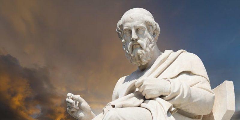 conocimiento filosofico platon